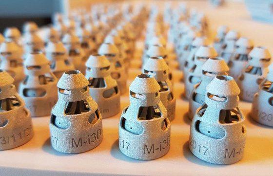 Le grand boom de l'impression 3D métallique