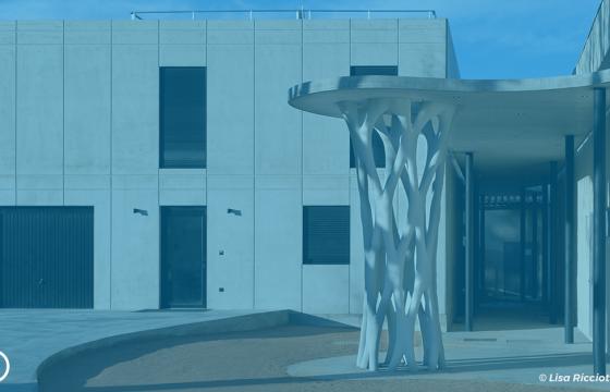 Comment l'impression 3D Béton peut-elle bouleverser le BTP et l'architecture ?